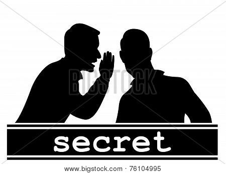 Secret.