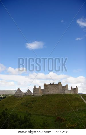 Ruthven Barracks (2)