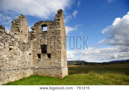 Ruthven Barracks (4)