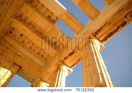 The Athenian Acropolis 2