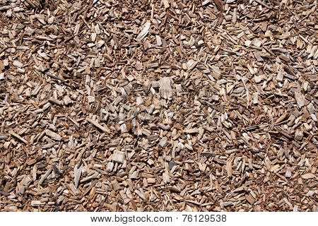 Garden Wood bark Mulch
