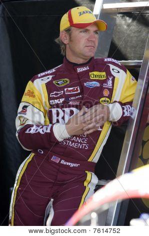 NASCAR: 30 de abr Bubba Burger 250