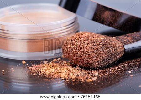 Face Foundation Powder