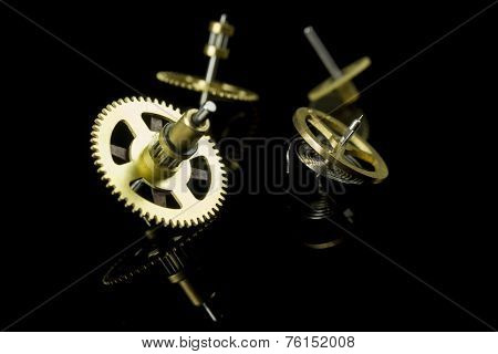 Clockwork Gear