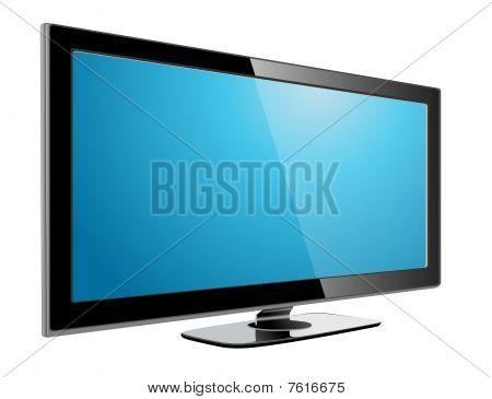 LCD-Plasma tv