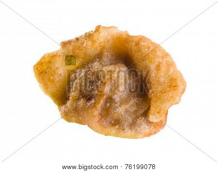 Dumpling, Pan Fried Dumpling