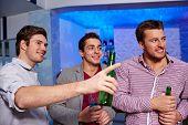 foto of bachelor party  - nightlife - JPG