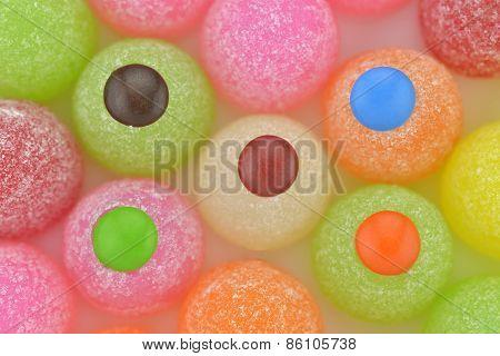Gum Drops