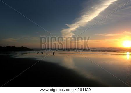 Oregon Sunset 2