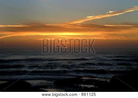 Oregon Sunset 5