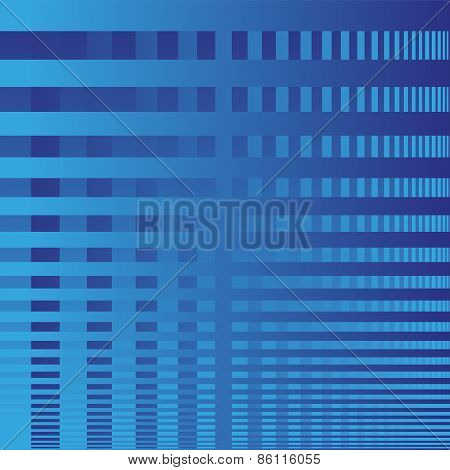 Background blue texture for textile