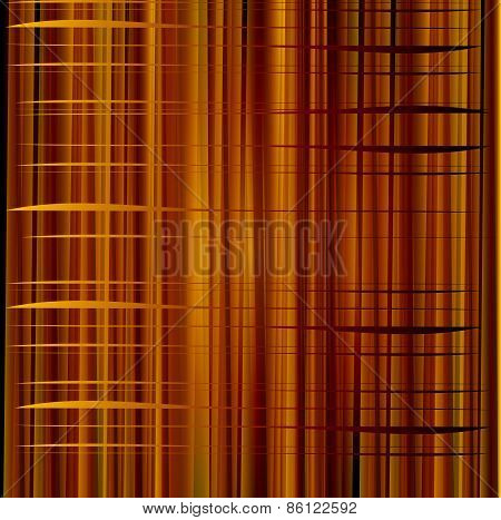 Brown abstract background stripe pattern texture may use for business or high tech advertising
