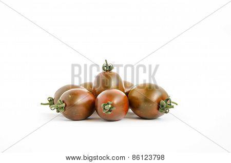 Brown Cherry Tomato