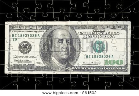 Hundred Dollar Bill