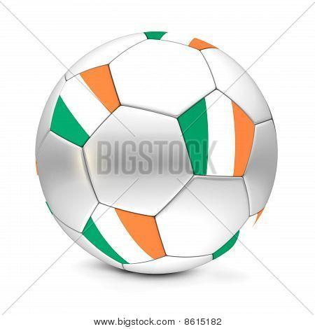 Soccer Ball/football Ireland