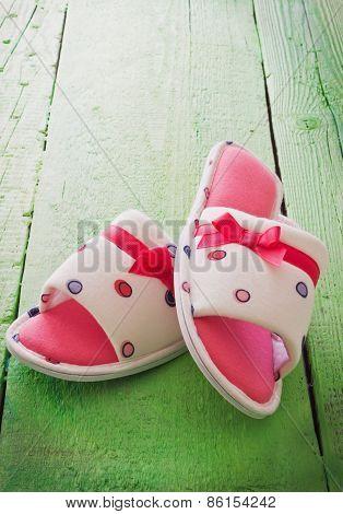Women House Slippers
