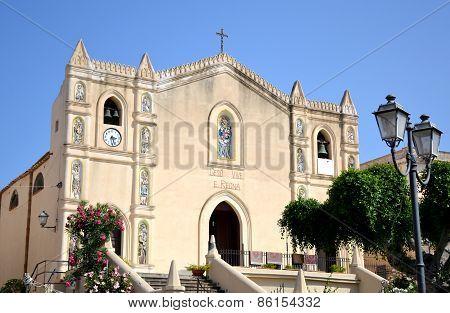 Ustica - Sicily