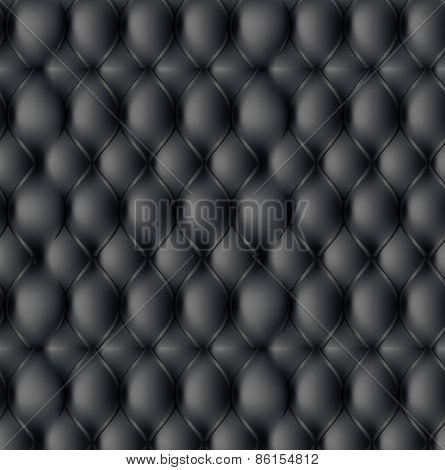 Swollen Black Pattern