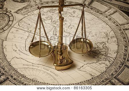 Universal justice