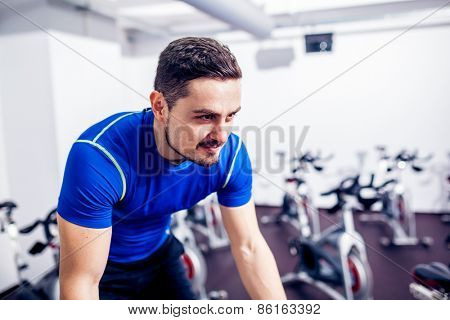 Spinning Instructor at Gym