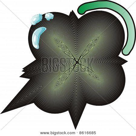 digital clover