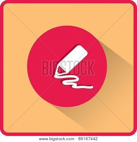 Stock Vector Illustration: