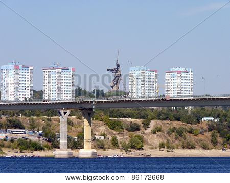 City Of Volgograd