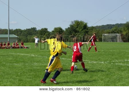 Youth Soccer 2006-3