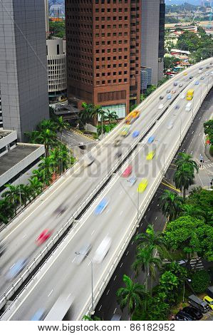 Busy Highway, Singapore