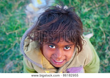 India Boy