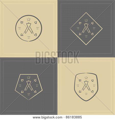 Emblem Football