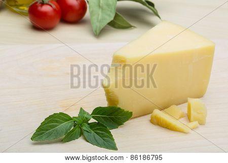 Parmesan Cheese