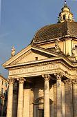 Saint Mary of Miracles church