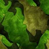 pic of tarp  - Abstract Camouflage military grunge background - JPG
