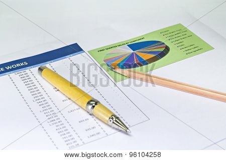 Business Graph Analysis Report