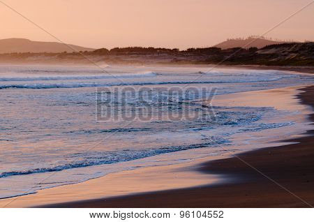 Henderson Bay In Northland New Zealand