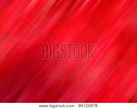 Abstract Red Gradient Background.
