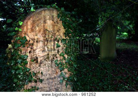 1860 Gravestone