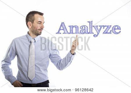 Analyze