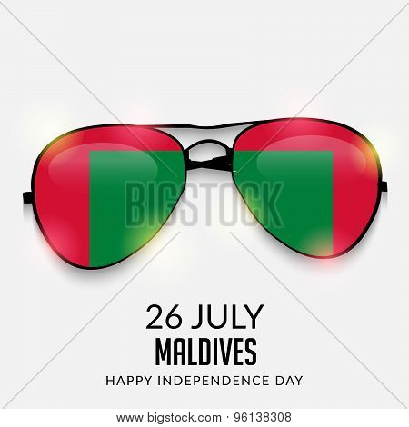 Maldives Independence Day