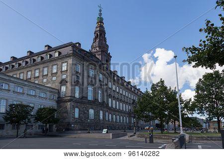 Copenhagen Christians Borg
