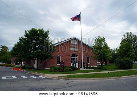 Harbor Springs City Hall