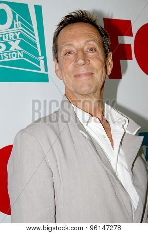 SAN DIEGO, CA - JULY 10: Jonathan Hyde arrives at the 20th Century Fox/FX Comic Con party at the Andez hotel on July 10, 2015 in San Diego, CA.