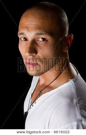 Young Male Filipinoo Model