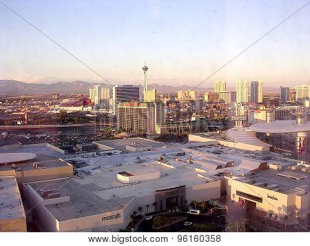 Las Vegas Morning 2004