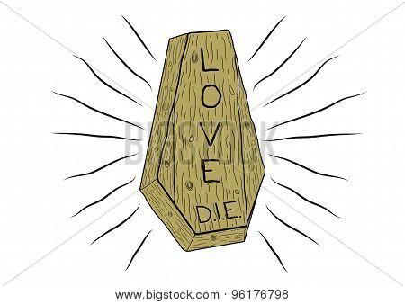 Love die
