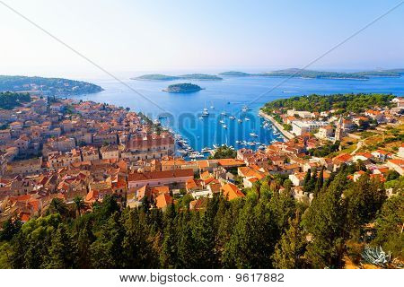 Dalmatian Coast