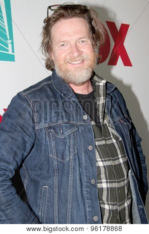 SAN DIEGO, CA - JULY 10: Donal Logue arrives at the 20th Century Fox/FX Comic Con party at the Andez hotel on July 10, 2015 in San Diego, CA.