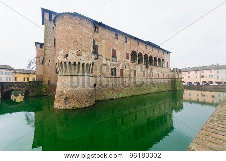 Rocca Sanvitale, Fontanellato