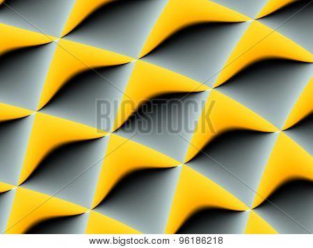 Fractal Background. Collection - Cells. Artwork For Creative Design